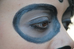 Anime Eyes Makeup Cosplay Eyes Cosplay Makeup Occhi