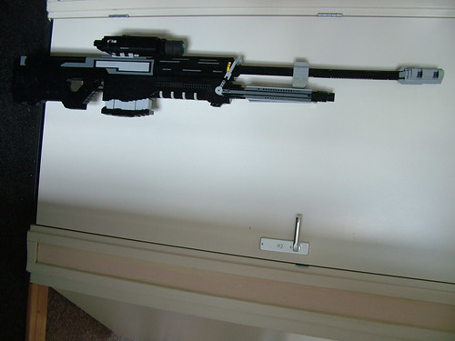 Halo Sniper Rifle System 99 Anti Materiel