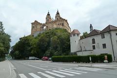 Stift melk monastery