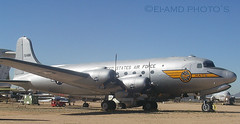42-72488 (EI-AMD Photos) Tags: road arizona usa berlin valencia museum germany tucson space air united transport group ab pima states douglas operation carrier airliner troop vittles airlift skymaster dc4 19481949 fassberg fourengine 313th c54d 4272488