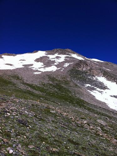 Mount Massive