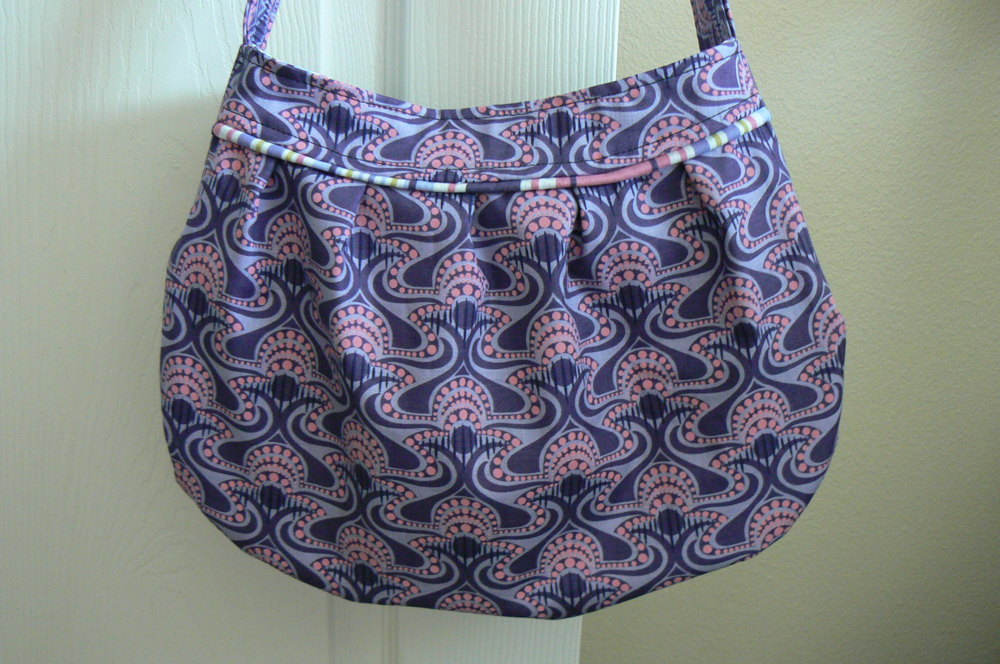 Gussetted Buttercup Bag