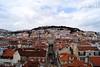 Lisboa (P. Lemos (Provil)) Tags: sky color portugal cores europe lisboa sony centro a33 baixa slt antiguidade contrastes maravilhasdeportugal slta33