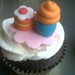 Cupcake for Darfi
