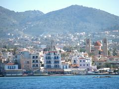 Isla Egina (Apuntes y Viajes) Tags: grecia isla egina