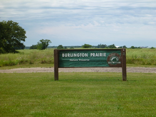 Burlington Prairie