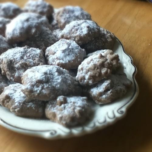 Grandma JoJo's Oatmeal Cookies