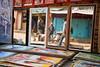 A Kathmandu Mirror Sale (samthe8th) Tags: nepal mirror cool sam kathmandu uncool cool5 cool3 cool6 cool4 d700 uncool2 uncool3 uncool4 uncool5 uncool6 uncool7