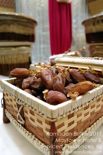 Ramadan buffet - Maytower Hotel & Serviced Residences-0