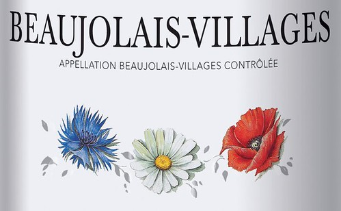 Beaujolais-Villages