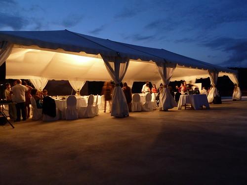 ibiza hotel es trull wedding