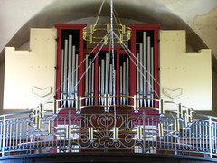 Censeau, organ (pierremarteau) Tags: organ jura franchecomt orgel orgue censeau