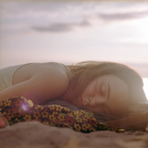 sleeping N