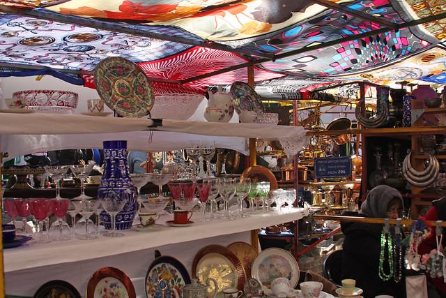Feria de San Telmo 090