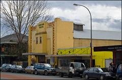 Kawakawa Theatre Building
