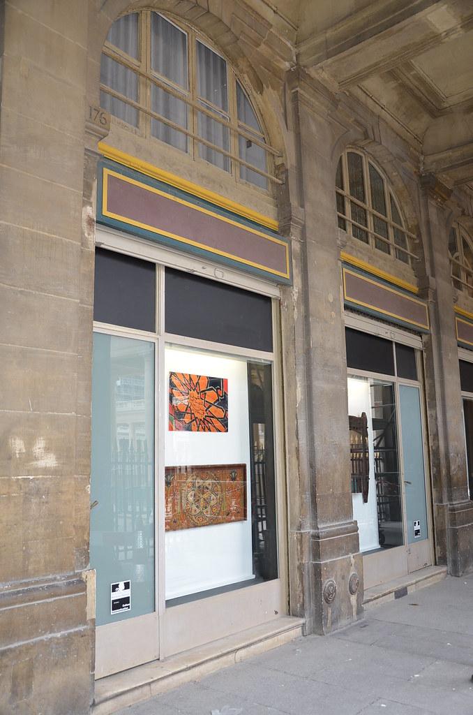 176-177 Galerie de Valois, Paris