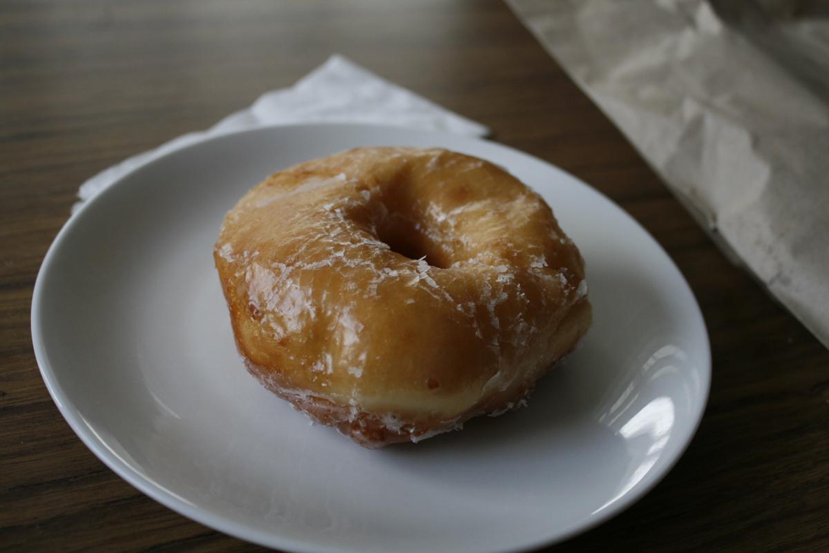 Mamas Donuts