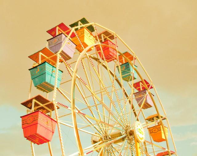 ferri wheel