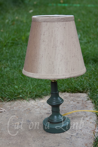S Lamp 2