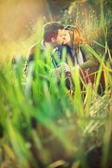 Ana & Z (joaoalmeida) Tags: wedding green grass countryside nikon kiss beijo campo casamento weddings verdes erva casamentos noivos solteiros jooalmeida excapture wwwjoaoalmeidafotografiacom fotografodecasammentos taproll