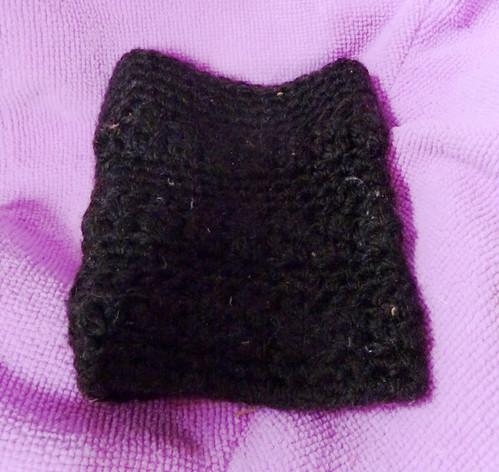 knit。毛線杯套