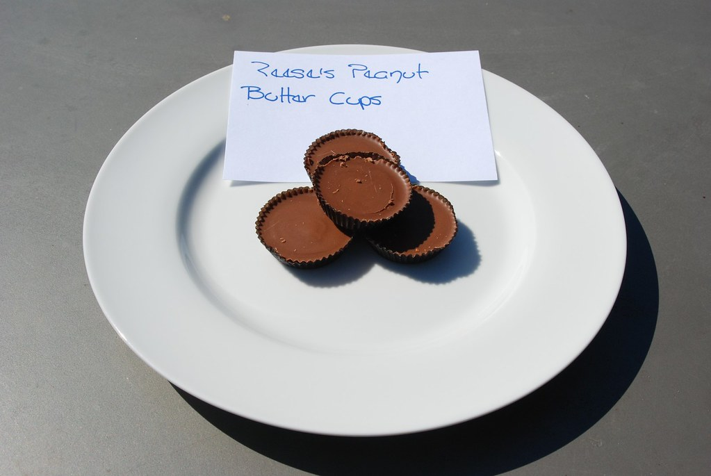 400Cal PeanutButterCups