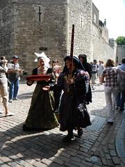 Tower of London (kmoliver) Tags: queens kings toweroflondon dungeons politicalprisoners londonuk armories