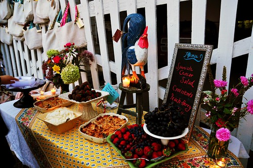 BlogLove Feast
