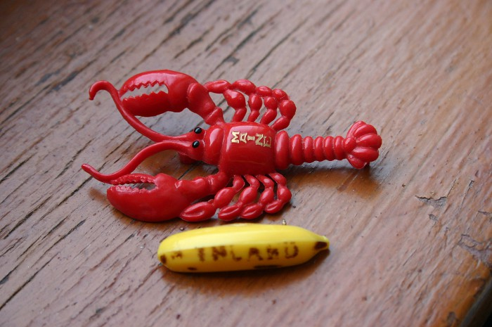 lobsterbananapins