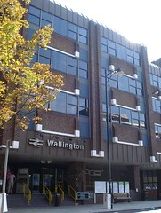 Picture of Wallington Station