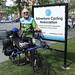 <b>Norm F.</b><br />7/22/2011  Hometown: Saline, MI  Trip: From Yorktown to Astoria