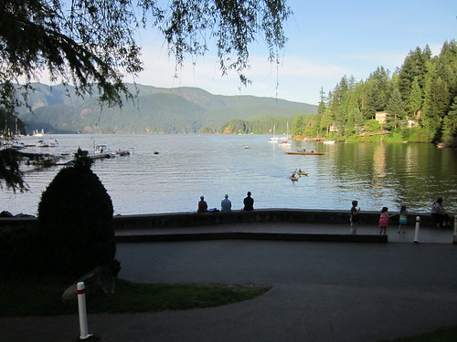 Deep Cove Park (North Vancouver)