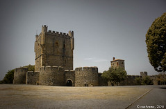 Castelo de Bragança (Portugal)
