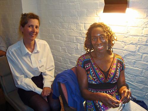 Lewisham Speakers 3rd Aug 11-02 by Julie70