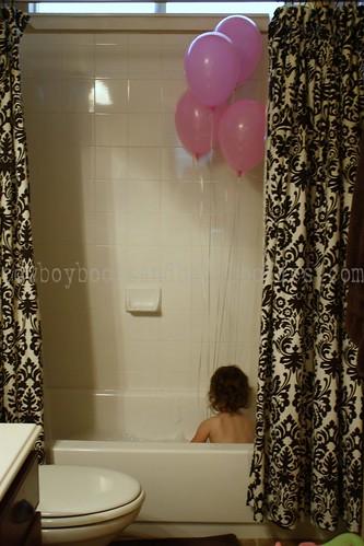 bath party