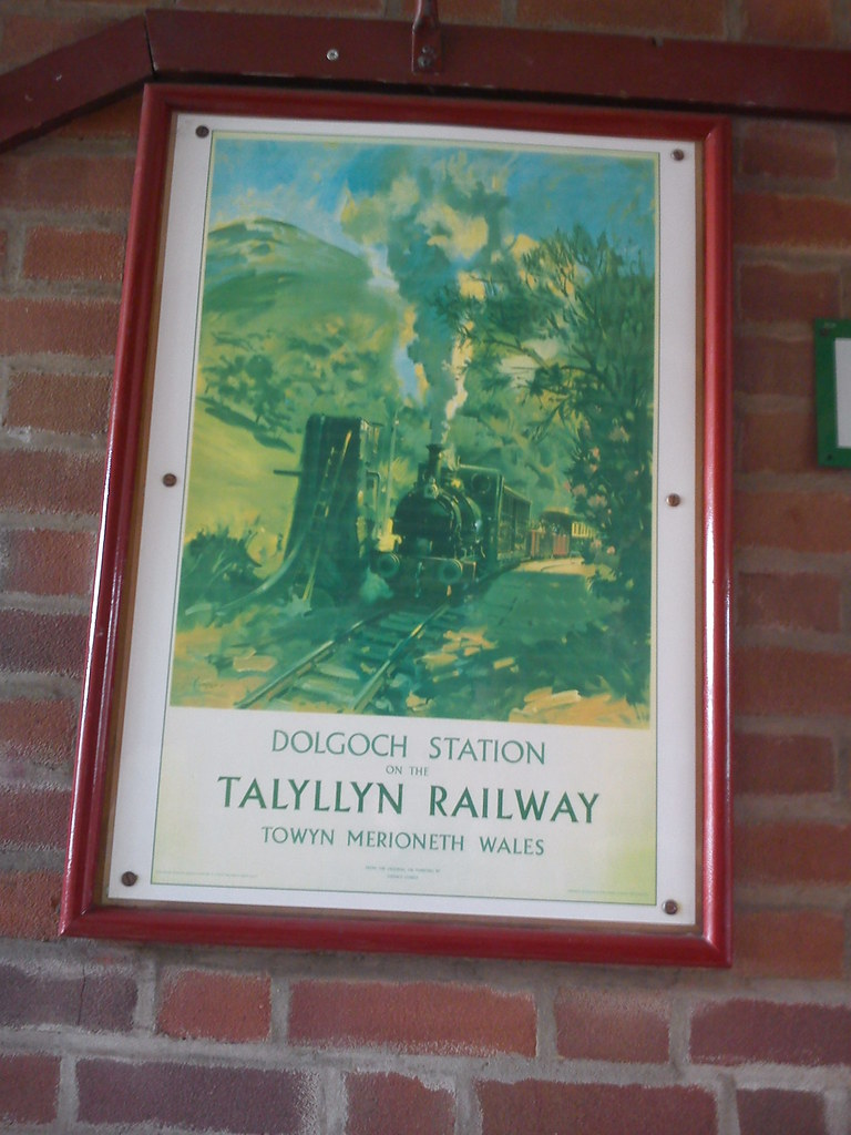 East Lancs Railway trip