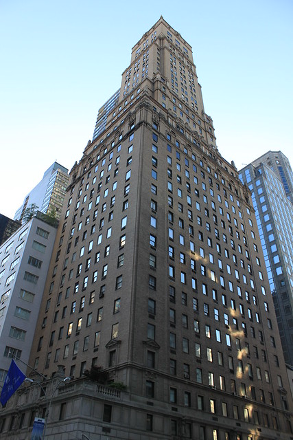 Ritz Tower