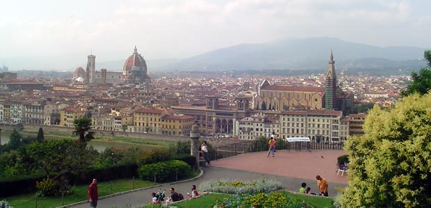 Paiazzale Michelangelo
