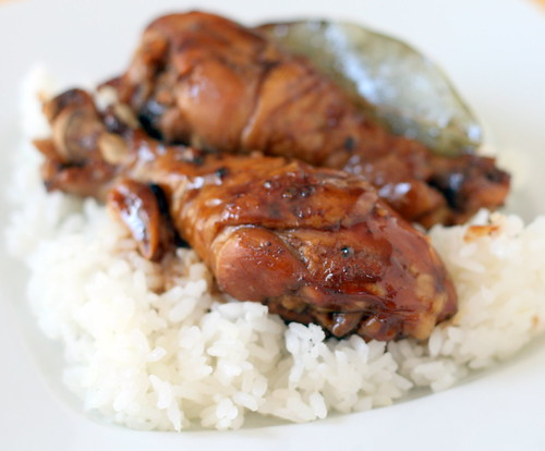 Chicken Adobo