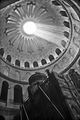 IMG_2296 (FarewellFire) Tags: christ jesus churchoftheholysepulchre golgotha