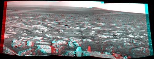 Opportunity et l'exploration du cratère Endeavour 6016034411_ee5f0b8e80