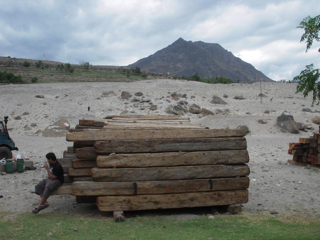 Team Unimog Punga 2011: Solitude at Altitude - 6017125325 4b5be6885f b
