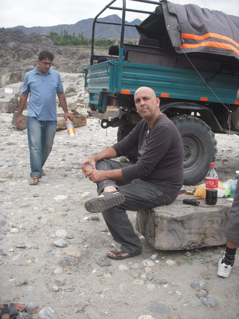 Team Unimog Punga 2011: Solitude at Altitude - 6017676688 b815a36547 b