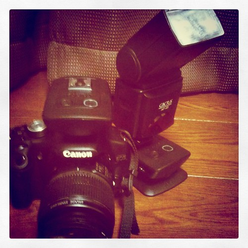 カメラセット一式