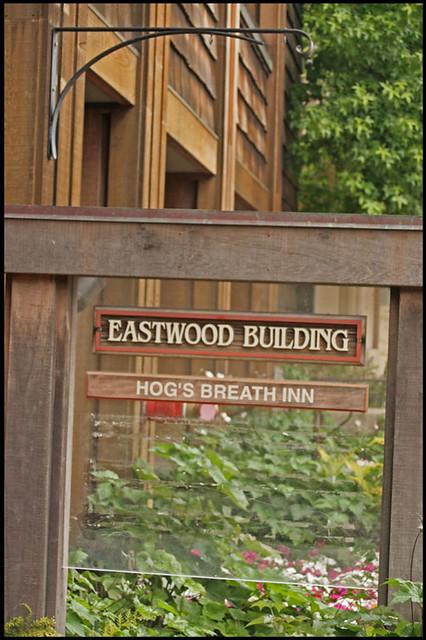 Eastwood Building