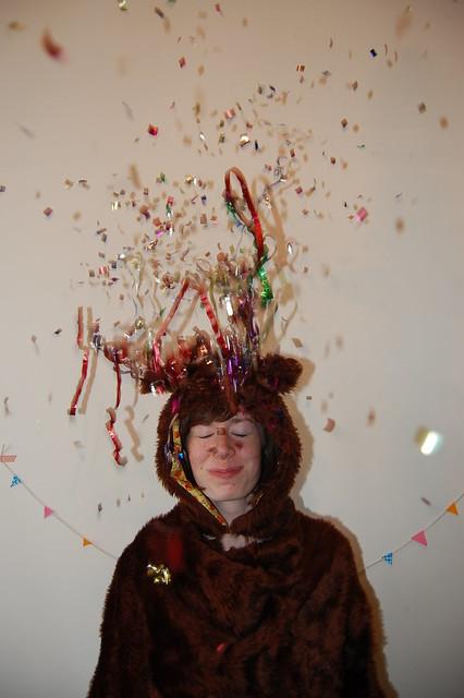 Glitter Explosion #3