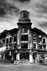 Aftermath of the Tottenham riots - 7/8/2011 by mattscandrett.com