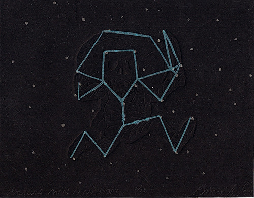 Posada's Constellation