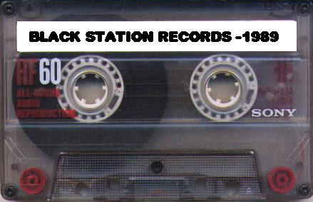 black station records bl 1