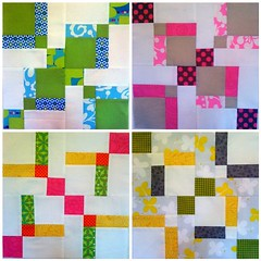 Blocks for NuBee Swap Sept 2011